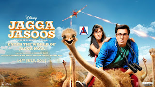 jagga jasoos ratings