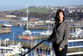 Trudy Harrison, MP for Copeland