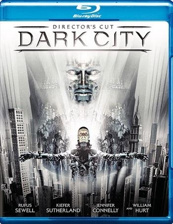 Dark City 1998 Dual Audio Hindi Bluray Download