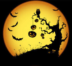 happy halloween images with quotes Tumbler