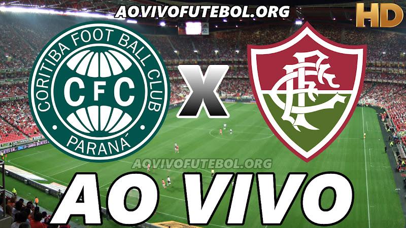 Assistir Coritiba vs Fluminense Ao Vivo HD