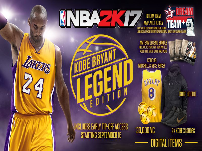 Download NBA 2K17 Game Setup Exe