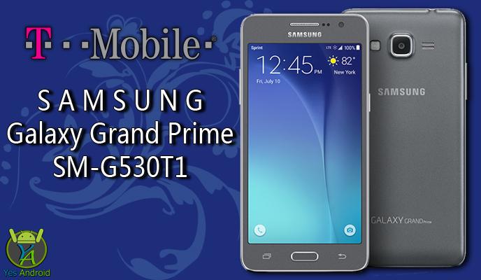 Download G530T1UVU1AOH9 | Galaxy Grand Prime SM-G530T1