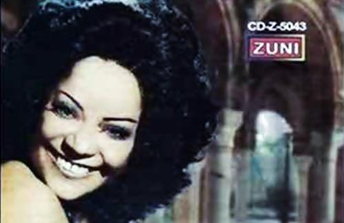 Carmen Delia Dipini - Son Amores
