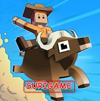 situs download game terbaru yang akan membagikan game populer yang sudah banyak di unduh  Rodeo Stampede: Sky Zoo Safari v1.22.5 MOD APK Versi Terbaru Free Shopping
