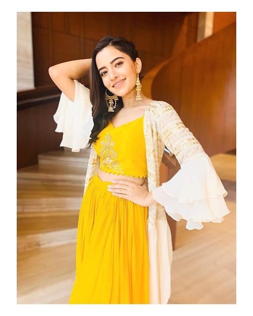 Rukshar Dhillon 6