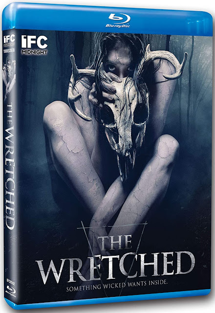 The Wretched (2019) 720p HEVC BluRay x265 Esubs [Dual Audio] [Hindi ORG – English] – 500 MB
