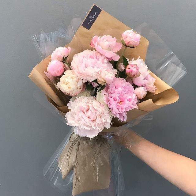 hoa mau don