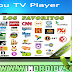 You TV Player v19.6.6 Apk [Canales Latinos de Paga & Locales Totalmente Gratis] [TUTV]
