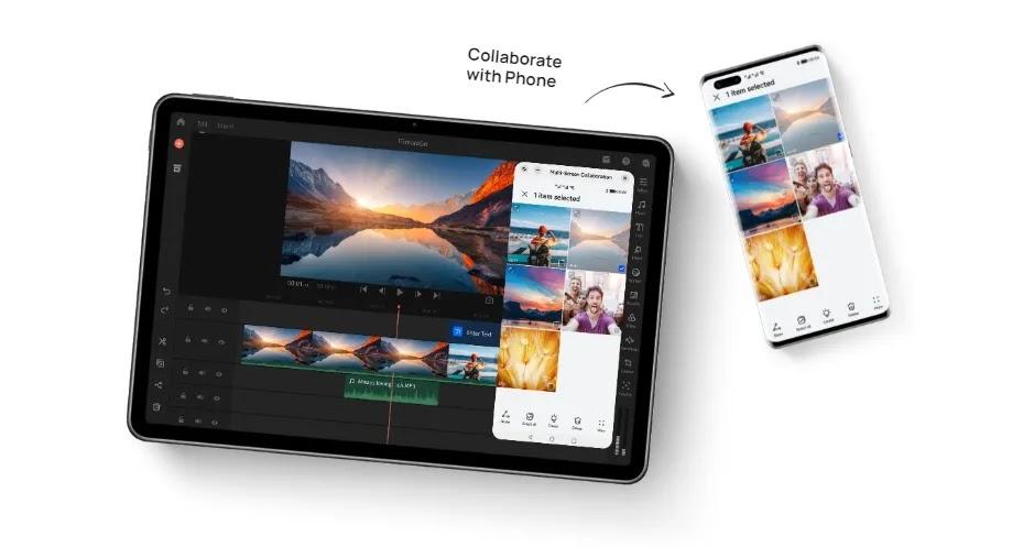 7 Differences between Huawei MatePad 10.4 vs Huawei MatePad 11