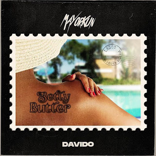 Mayorkun ft Davido - Betty Butter