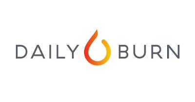 تطبيق Daily Burn
