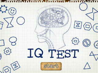Find iq test