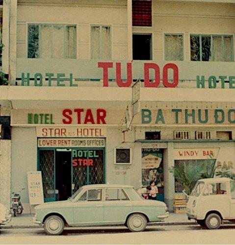 Sài Gòn năm 1970 có gì hot qua ống kính lính Mỹ? 5