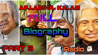 Apj. Abdul Kalam Auto Biography
