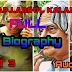 APJ. Abdul Kalam Auto Biography