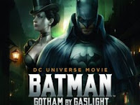 Batman: Gotham by Gaslight (2018) BluRay 1080p Subtitle Indonesia