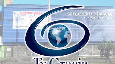TV Gracia Internacional (Colombia) | Canal Roku | Religión, Televisión en Vivo
