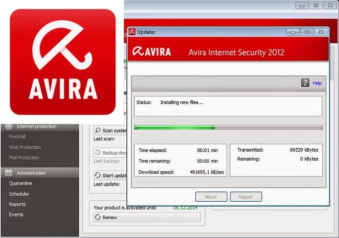 تحميل برنامج حماية من الفيروسات مجانا ويندوز xp