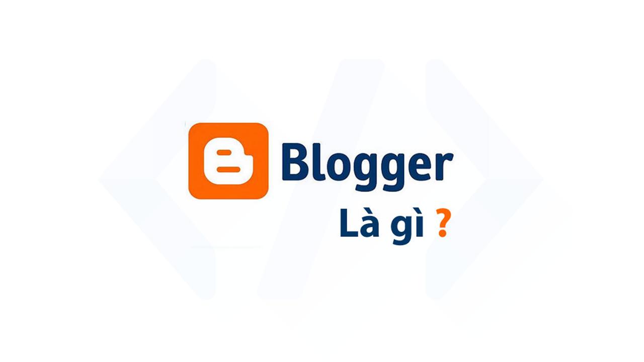 Blogger là nghề gì?