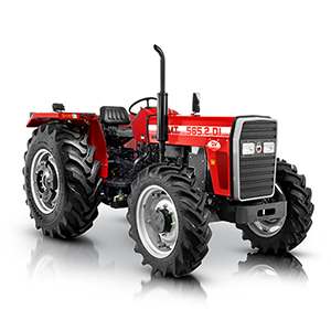 largest selling tractor brand