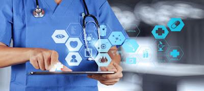 việc làm ngành y tế
