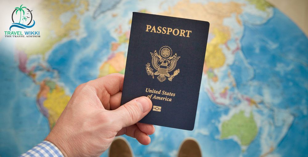 Being aware of Passport and other travel docs' status