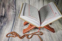 Iman Kepada Kitap Suci Alquran - SD Kelas 5