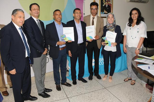 جائزة المدرسة الدولية 2018-2021 International School Award