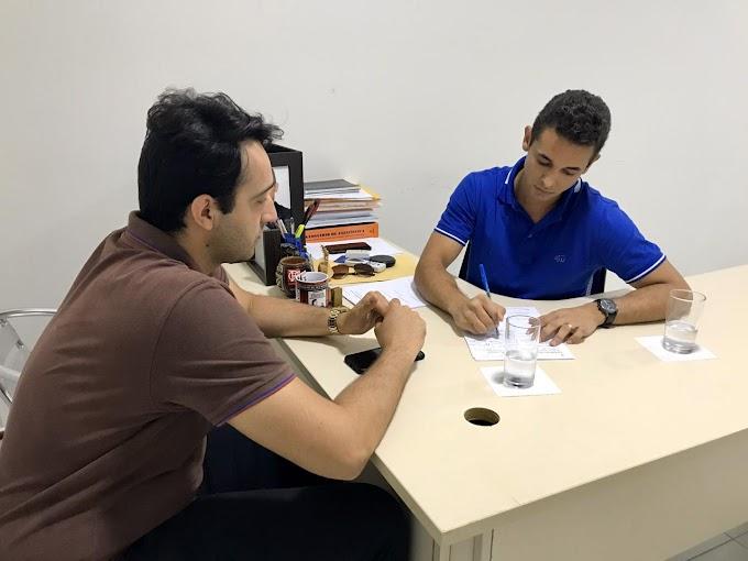 Deputado Allyson participará de encontro com pré-candidatos a vereadores pelo Solidariedade em Grossos