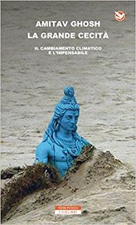 La Grande Cecità Di Amitav Ghosh PDF