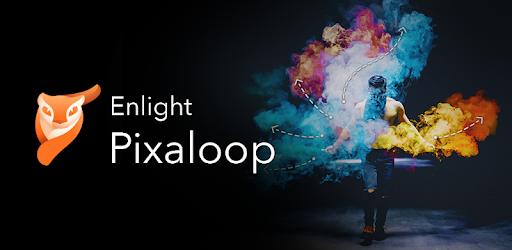 Enlight Pixaloop 1.2.13 Pro - Photo Animator & Photo Editor