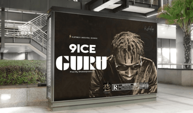 9ice – Guru