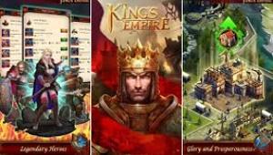 game online android perang kerajaan