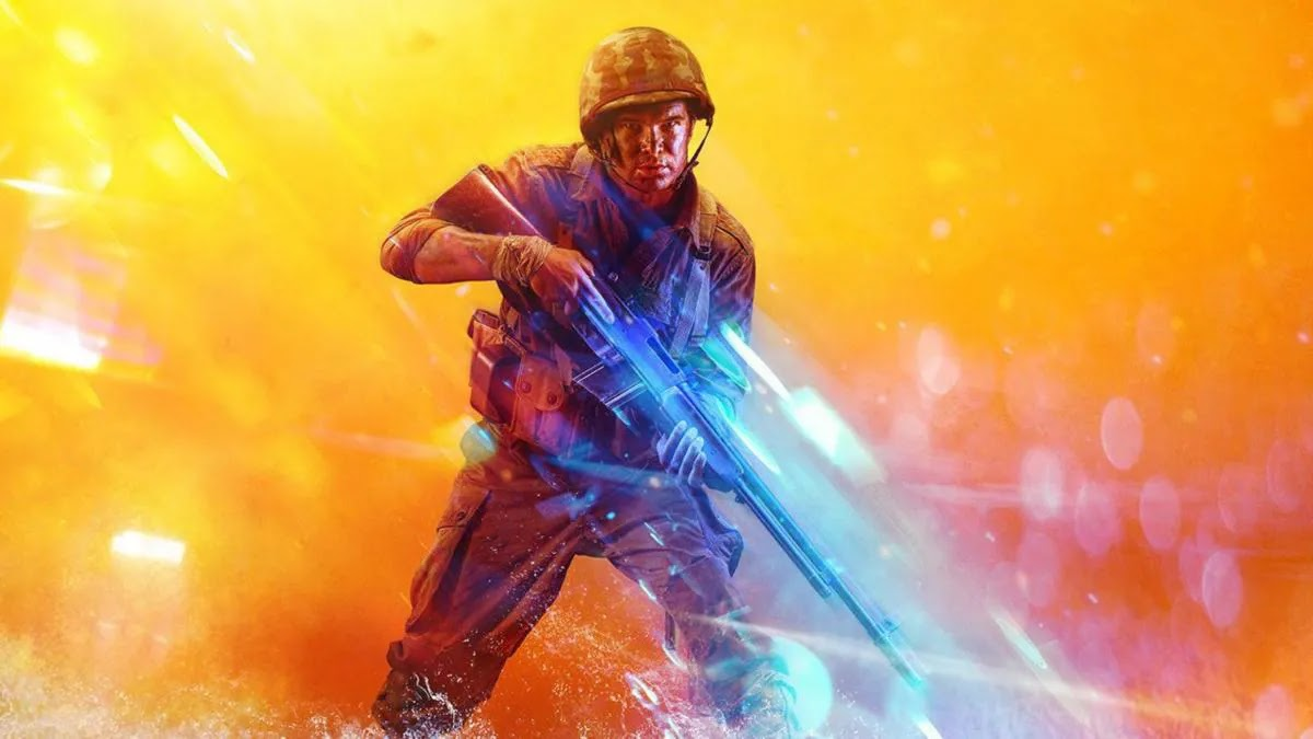 Decrypted the strange Battlefield 6 message that EA released two days ago