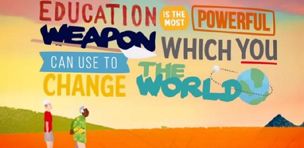 Pendidikan Islami, Pendidikan Rasulullah, bagaimana membentuk umat terbaik, Bang Syaiha, http://www.bangsyaiha.com/