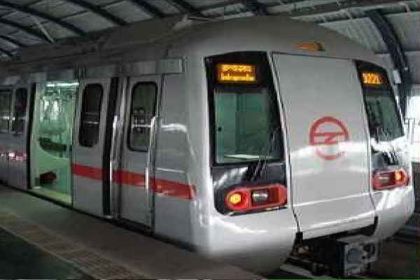 delhi-ncr-metro-services-started-after-lockdown-159-days-news