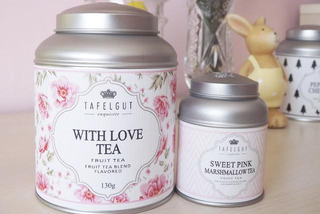 herbata Tafelguy With Love Tea