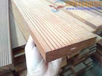 decking kayu ulin kalimantan