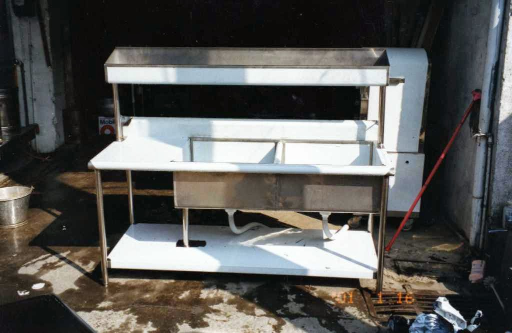 deep kitchen sink modern valance 洗碗深水槽 左水槽 水槽加平台 深水槽 洗菜槽 厨房水槽 碗盤滴水架