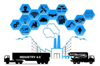 Mengenal Industri 4.0 di Indonesia