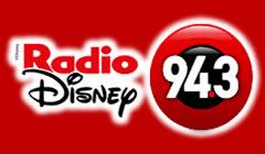 Radio Disney - FM 94.3