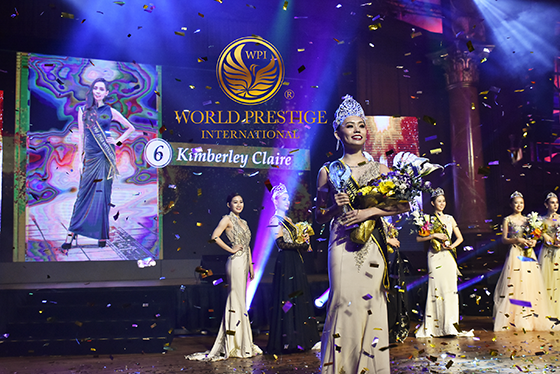 Miss World Prestige International 2017 Gala Finale @Sunway Resort Hotel, PJ