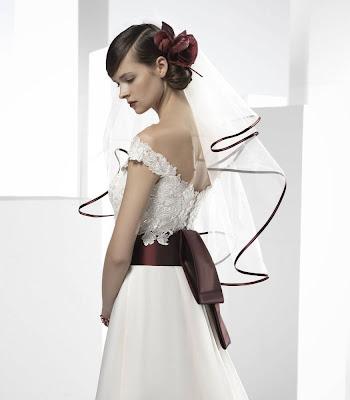 vestiti da sposa 2014 Valentini Egò