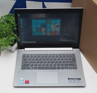 Lenovo Ideapad 330 - Laptop Bekas