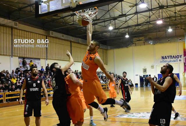 Μιχάλης Πελεκάνος: «Γουστάρω να παίζω μπάσκετ, θα παίζω όσο αντέχω»