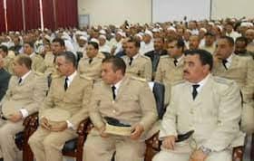 إطار تنظيم خلفاء القواد (خليفة قائد) بالمغرب