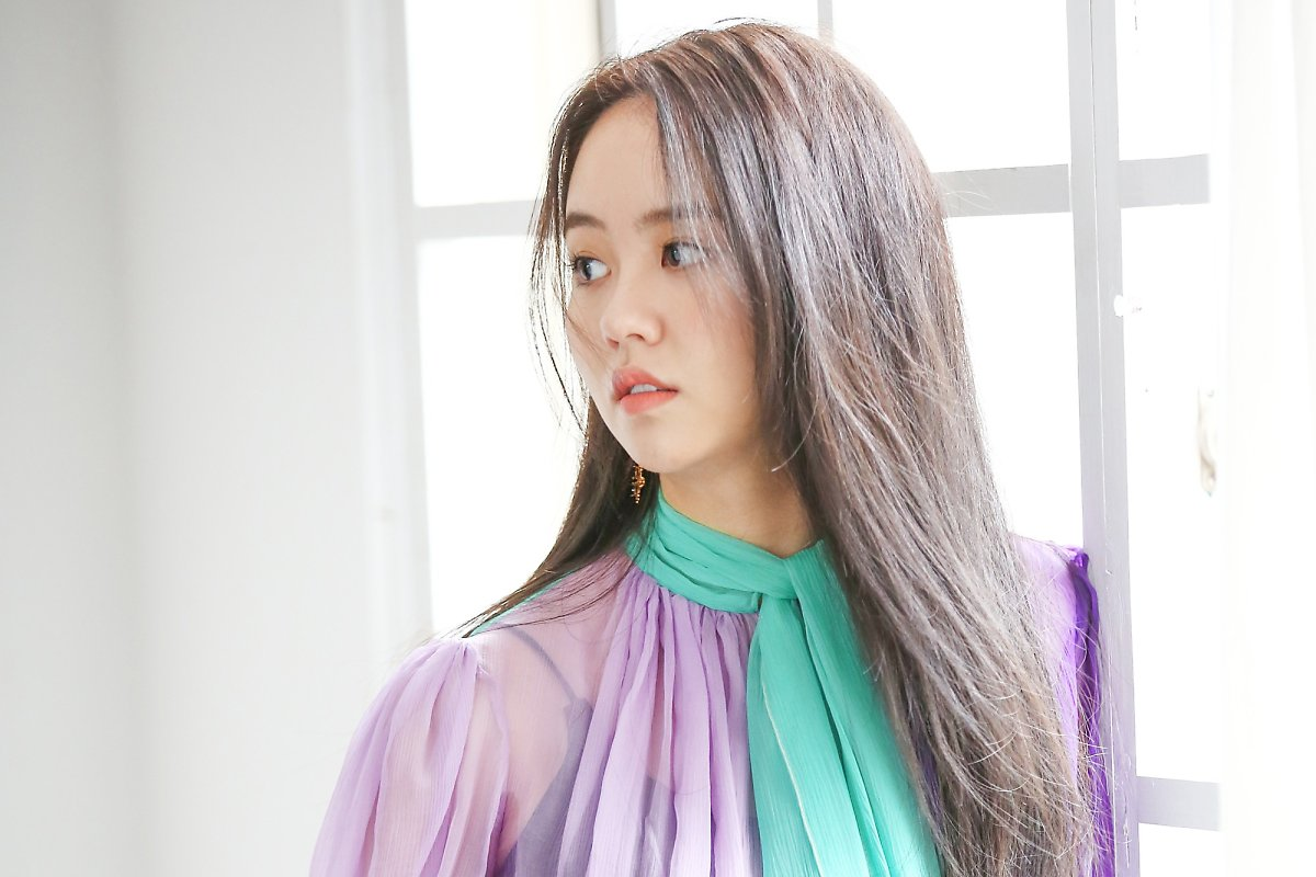 김소현 - Y MAGAZINE