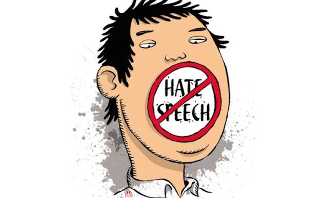 Melawan Ujaran Kebencian