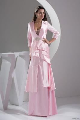 Vestidos con Pedrería
